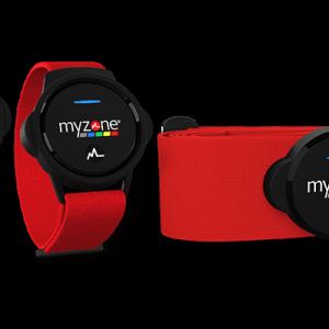 MYZONE Switch Belt